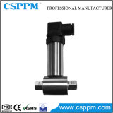 Transductor de presión de diferencial de la salida analógica Ppm-T127j
