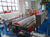 Máquina de capa para la fábrica directa plástica de la maquinaria Jc-EPE-Lm1800 China del estirador de la película de la espuma de EPE