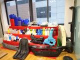 Faible prix bouteille HDPE automatique Making Machine de moulage par soufflage
