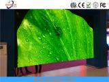 P1.9 interiores de alta resolución de píxeles de la pequeña pantalla LED de tono junta