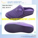 Il giardino respirabile di EVA di alta qualità delle donne blocca i sandali