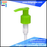 28/410 dispensador plástico del jabón de la bomba de la loción de los PP