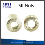 Sk Nuts High Clamping Power Nuts Machine Tools Accessoires