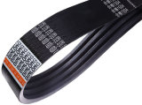 거친 표면 끈으로 동여진 V-Belt