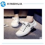 Пару обуви полотенного транспортера с резиновая подошва