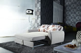 Франтовск вытяните вне софу Cum кровать для живущий комнаты