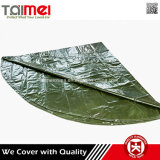 PE Tarp Winter Inground Pool Covers