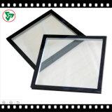 Ясное и низкое стекло закаленное e изолированное