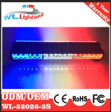 36W LEDのトラフィックの警告の顧問ランプ