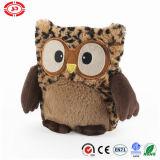 Girl Best Gift Doll Plush Owl Peluches Peluche Peluche