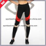 Soem-Fabrik-Eignung-Frauen-Trainings-reizvolles Yoga Sports Gymnastik-Yoga-Hosen