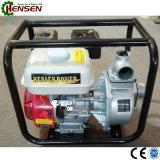 La gasolina bomba de agua para uso agrícola