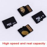 Тип 10 карточки 16GB SD Micro фабрики оптовый сделал в Тайвань