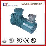Motor assíncrono da indução elétrica da C.A. Yvbp-90L-4 com 3.7A