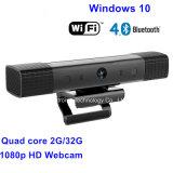 Новое прибытие HD6I Windows10 самонаводит коробка PC 2GB/32GB Windows TV OS миниая