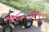 Пляж ATV 125 см электромобиль для фермы
