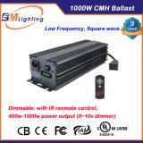 温室のためのMh/HPSの電子バラストを薄暗くするHydroponic 1000W 860W 600W