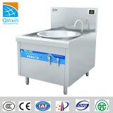 장비를 요리하는 음식을%s 상업적인 큰 감응작용 Wok 요리 기구 기계장치