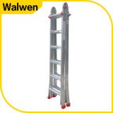 Industriales fabricados en China el uso diario en 5 pasos Little Giant escalera escalera multiuso