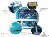 Seiko-Tintenstrahl-UVflachbettdrucker für Drucken-Jade \ keramisch \ Fliese \ Marmor