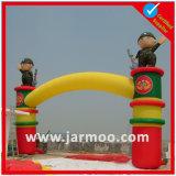 イベントの祭典のための膨脹可能な広告の気球