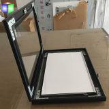 Caixa leve de alumínio impermeável ao ar livre de frame de retrato do diodo emissor de luz