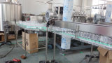 De gebottelde Installatie van de Behandeling van het Water voor Verpakte het Vullen van het Drinkwater Machines