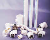 Ingevoerde Material PPR Pipes en Fittings