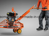 4.0kw Concrete Walk Behind Power Throwel com motor Honda Gyp-436