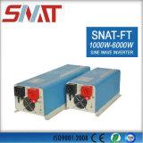 Energien-Inverter 2500W 3000W der Qualitäts-12V/24V 220V für Haus-Beleuchtungssystem-Energie-System