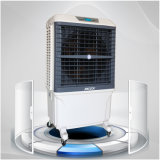 Dispositivo di raffreddamento di aria evaporativo condizionatore d'aria portatile commerciale/residenziale con il ventilatore di raffreddamento ad aria