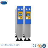 Heatless再生の圧縮空気のドライヤー(2%のパージの空気、42.0m3/min)