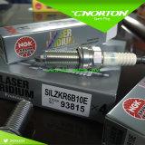 Qualidade de alta Vela de ignição Ngk SILZKR6B10E 93815 Hyundai Elantra