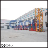 Angemessener Preis-China-Lieferanten-Neubau-Hebevorrichtung