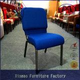 教会のための試供品の卸売価格の金属のフレームによって使用される椅子