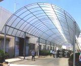 Nuevo almacén al por mayor de la estructura de acero del diseño
