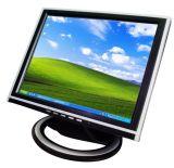 15 монитор экрана касания цифров 4-Wire дюйма сопротивляющий