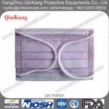 Maschera di protezione a gettare chirurgica/una maschera di protezione di uso di volta