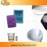 石鹸型の作成のためのRTV2シリコーンゴム