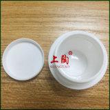 De hoge Zuivere Alumina Al2O3 Smeltkroes van Leco