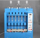 Determinazione del contenuto nella fibra del tester della fibra grezza