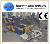 Presse sûre en métal de GV de la CE réutilisant la presse Y81f-315