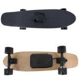 Aangepaste Raad 4 van de Stuiver het Mini Elektrische Skateboard van Wielen