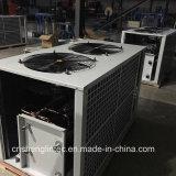 100%の新鮮な空気のヒートポンプの包まれた屋上のエアコン