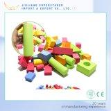 Blocs de construction pour enfants Bâtiments magnétiques de haute qualité