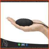シリコーンはバイブレーター10の速度振動愛卵Gの点のマッサージャーに卵を投げつける