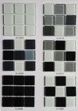 灰色カラーMosaicoの壁のタイルDecoartion