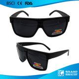 مشترى ضخم من الصين كبيرة مربّعة إطار أمان [منس] نظّارات شمس