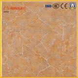 床のための300X300mmの建築材料の陶磁器の無作法な艶をかけられたタイル
