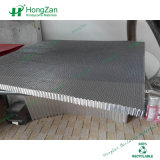 Núcleo de favo de mel 3003 H18 de alumínio